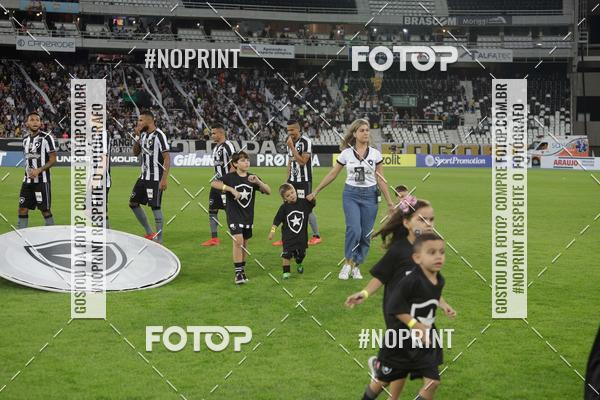 Buy your photos at this event Botafogo x Grêmio - Nilton Santos- 12/06/2019 on Fotop