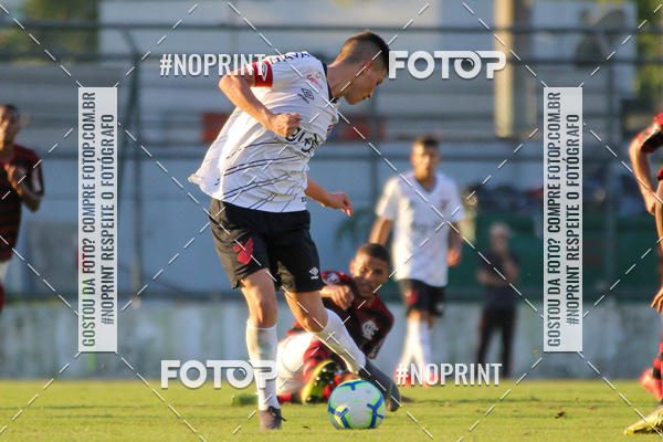 Buy your photos at this event Flamengo x Athletico-PR - Campeonato Brasileiro Sub-17 on Fotop