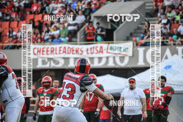 Buy your photos at this event BFA Futebol Americano - Portuguesa FA x Flamengo Imperadores on Fotop