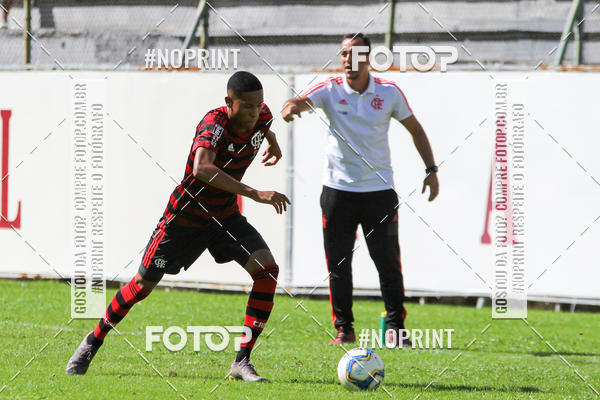 Buy your photos at this event Fluminense 2x1 Flamengo - Campeonato Carioca Sub-17 - Final da Taça Guanabara on Fotop