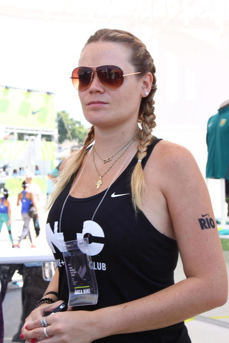 Compre suas fotos do evento Nike Women Victory Tour - NTC no Fotop