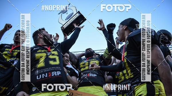 Buy your photos at this event Final SPFL (Futebol Americano) Rio Preto Weilers x Corinthians Steamrollers on Fotop