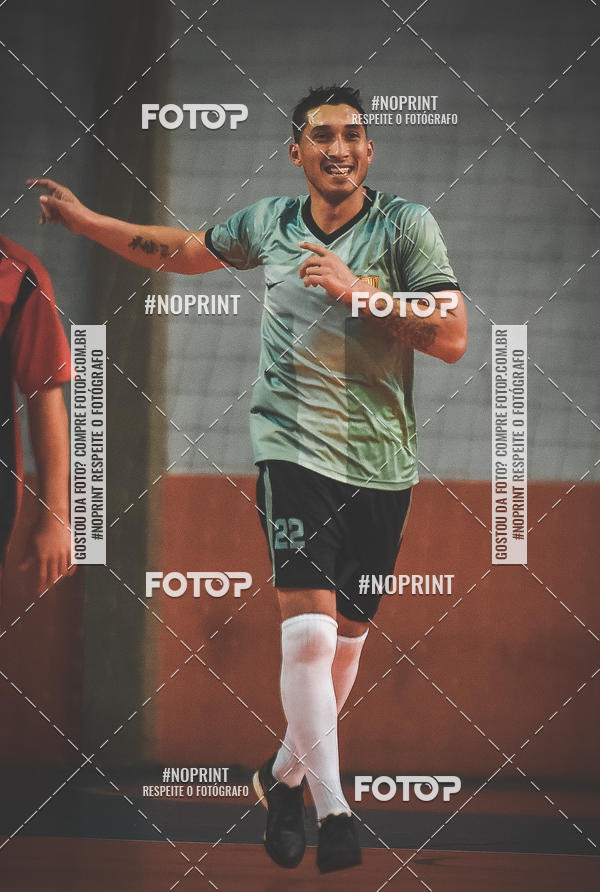 Compre suas fotos do eventoCitadino de Futsal -  Los Hermanos x América on Fotop