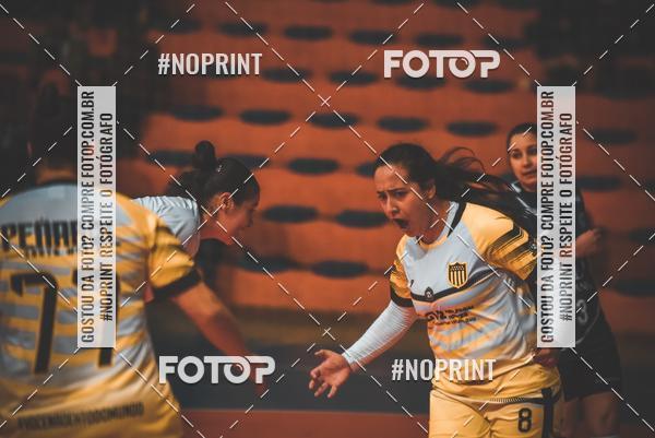 Compre suas fotos do eventoCitadino de Futsal Feminino - A.C.F.F Santos x Peñarol on Fotop