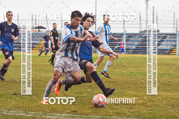 Buy your photos at this event E.C NOVO HAMBURGO X GRAMADENSE - SUB-17 on Fotop