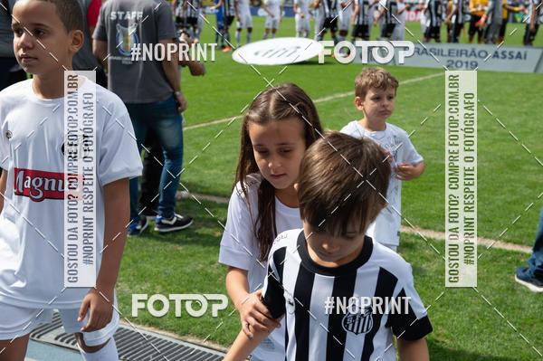 Buy your photos at this event Botafogo x Santos - Nilton Santos - 21/07/2019 on Fotop