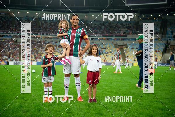 Buy your photos at this event Fluminense x São Paulo - Maracanã - 27/07/2019 on Fotop