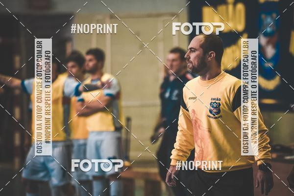 Buy your photos at this event União Independente  x  UFSM Futsal - Série Ouro de futsal on Fotop