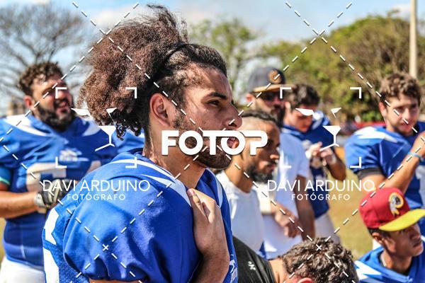 Buy your photos at this event BFA - (Futebol Americano) Ribeirão Preto Challengers vs São Paulo Storm on Fotop