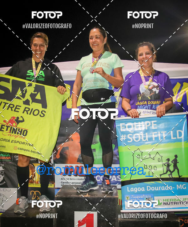 Buy your photos at this event NIGHT RUN LAGOA DOURADA MG on Fotop