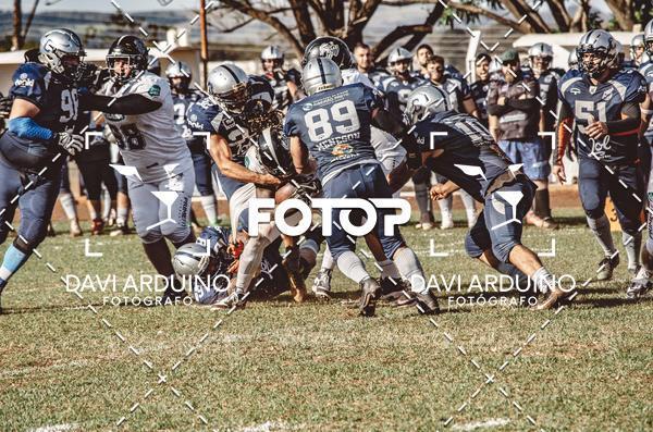 Compre suas fotos do eventoBFA - (FUTEBOL AMERICANO) Ribeirão Preto Challengers VS Galo Futebol Americano on Fotop