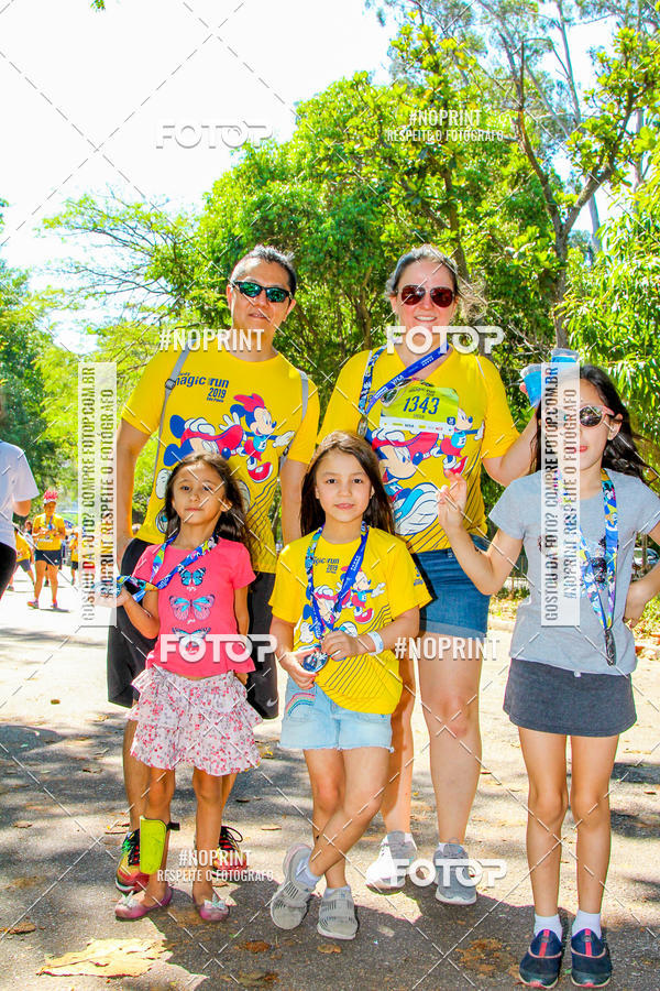 Buy your photos at this event Disney Magic Run 2019 – São Paulo on Fotop