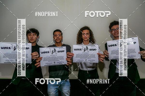 Buy your photos at this event WORK SHOP INTERPRETAÇÃO TV E TEATRO EDSON GUILHERME on Fotop