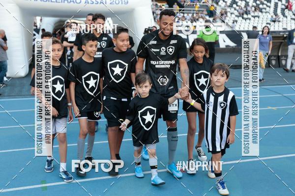 Buy your photos at this event Botafogo x Athético-PR – Nilton Santos- 11/08/2019 on Fotop