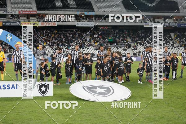 Buy your photos at this event Botafogo x Chapecoense - Nilton Santos - 26/08/2019 on Fotop
