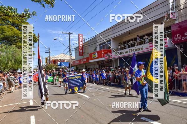 Buy your photos at this event Desfile Cívico Aniversário da cidade de Leme on Fotop