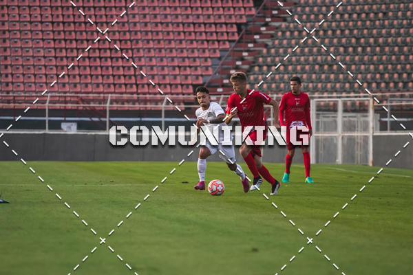 Buy your photos at this event Campeonato Paulista Sub-20 - Ituano x Santos on Fotop