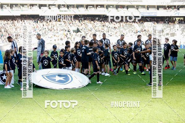 Buy your photos at this event Botafogo x Atlético-MG – Nilton Santos - 08/09/2019 on Fotop