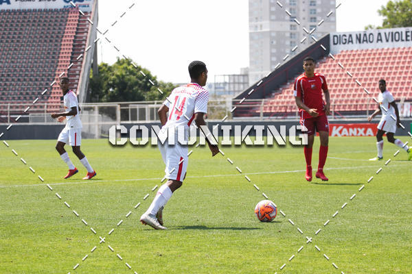 Buy your photos at this event Campeonato Paulista Sub 17 - Ituano x Red Bull Brasil on Fotop