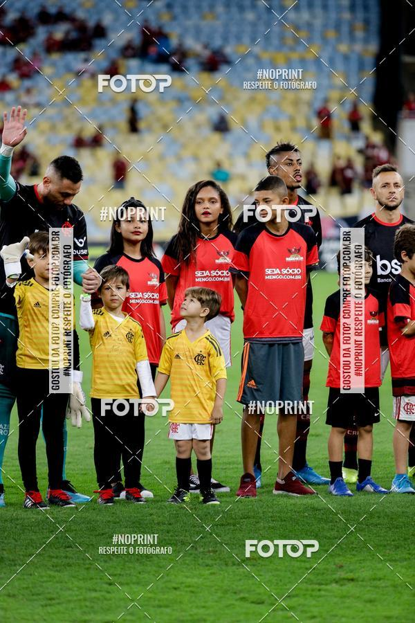 Buy your photos at this event Flamengo x Atlético-MG – Maracanã - 10/10/2019 on Fotop
