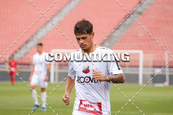 Buy your photos at this event Campeonato Paulista Sub-20 - Ituano x Mirassol on Fotop
