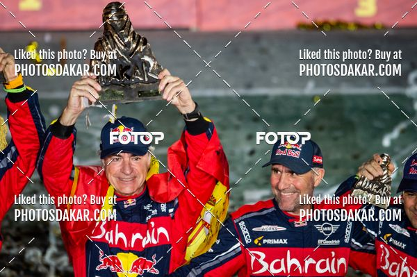 Buy your photos at this event Dakar 2020 on Fotop