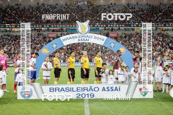 Buy your photos at this event Fluminense x Bahia – Maracanã - 12/10/2019 on Fotop