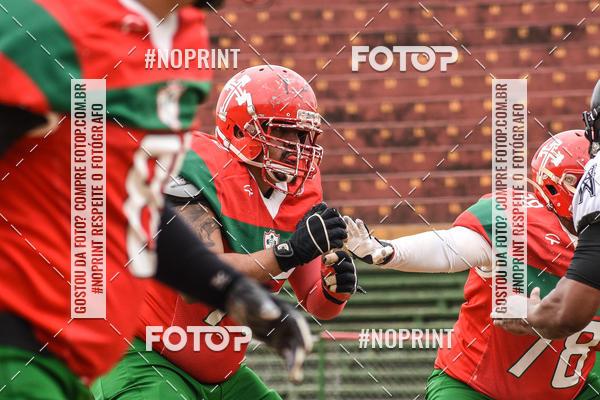 Buy your photos at this event Portuguesa FA x Macaé Oilers -BFA 2019 Futebol Americano on Fotop