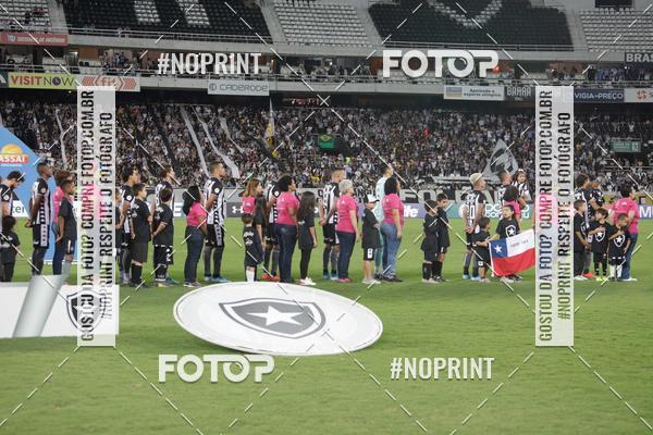 Buy your photos at this event Botafogo x CSA– Nilton Santos - 21/10/2019 on Fotop