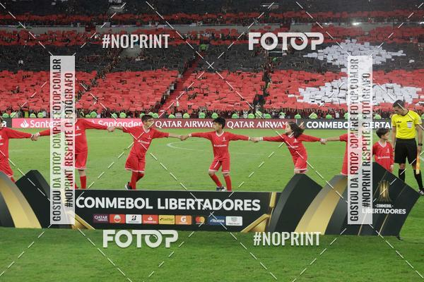 Buy your photos at this event Flamengo x Grêmio – Maracanã - 23/10/2019 on Fotop