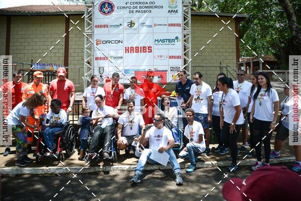 Buy your photos at this event 4ª CORRIDA E CAMINHADA DOS BOMBEIROS EM PROL DA APAE on Fotop