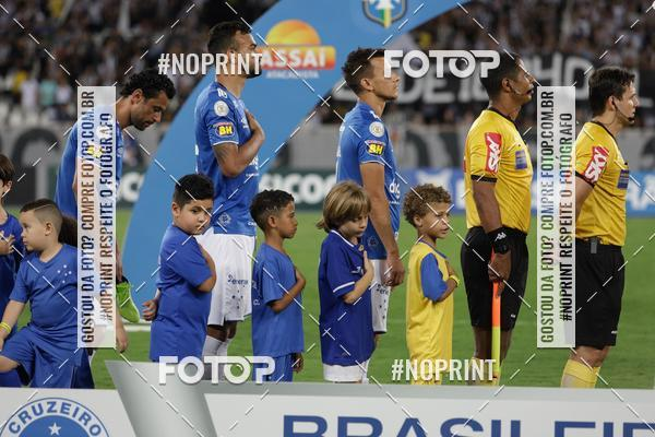 Buy your photos at this event Botafogo x Cruzeiro – Nilton Santos  - 31/10/2019 on Fotop