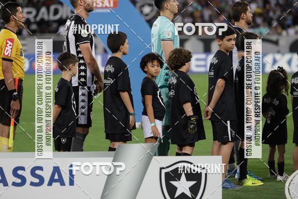 Compre suas fotos do eventoBotafogo x Cruzeiro – Nilton Santos  - 31/10/2019 on Fotop