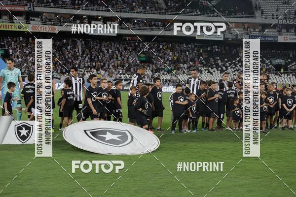Buy your photos at this event Botafogo x Cruzeiro – Nilton Santos  - 31/10/2019 on Fotop