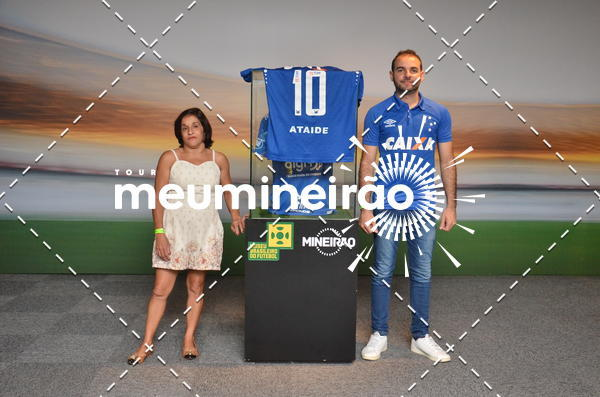 Buy your photos at this event Tour Mineirão 01/11 on Fotop