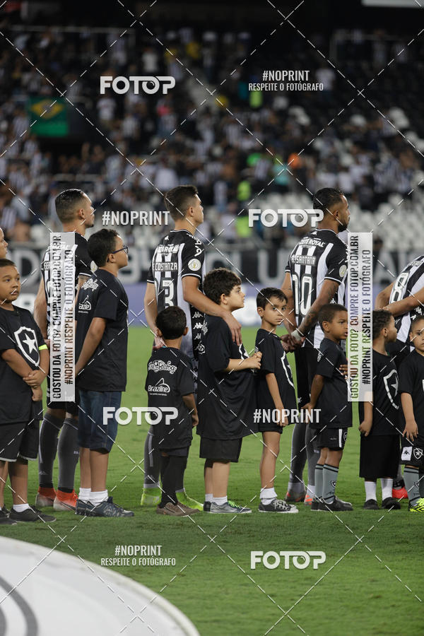 Buy your photos at this event Botafogo X Flamengo – Nilton Santos   - 07/11/2019 on Fotop