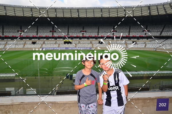 Buy your photos at this event Tour Mineirão 16/11 on Fotop