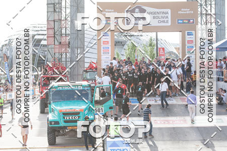 Buy your photos at this event Dakar 2015 on Fotop