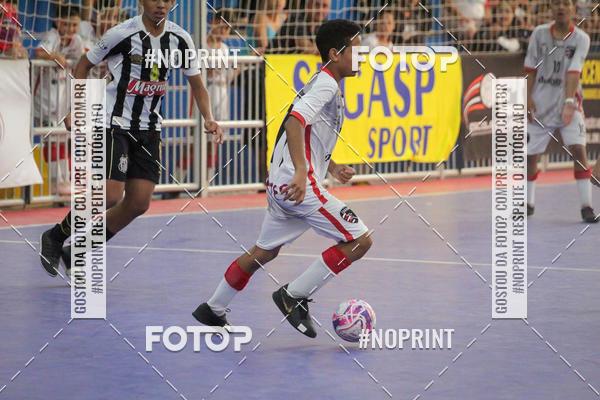 Compre suas fotos do eventoSantos FC x Taboão Futsal - Sub 14 (Jogo 2) - SEMIFINAL  on Fotop