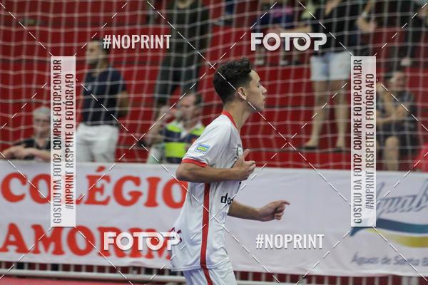 Compre suas fotos do eventoTaboão Futsal x Osasco Audax - Sub14 - Final (Jogo 1) on Fotop
