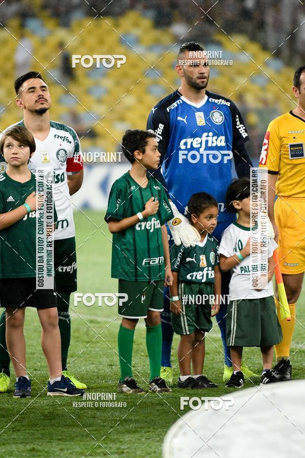 Buy your photos at this event Fluminense x Palmeiras – Maracanã - 28/11/2019 on Fotop