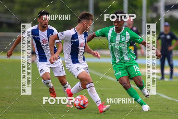 Compre suas fotos do eventoIV Copa Internacional Ipiranga Sub 20 - 2019 on Fotop