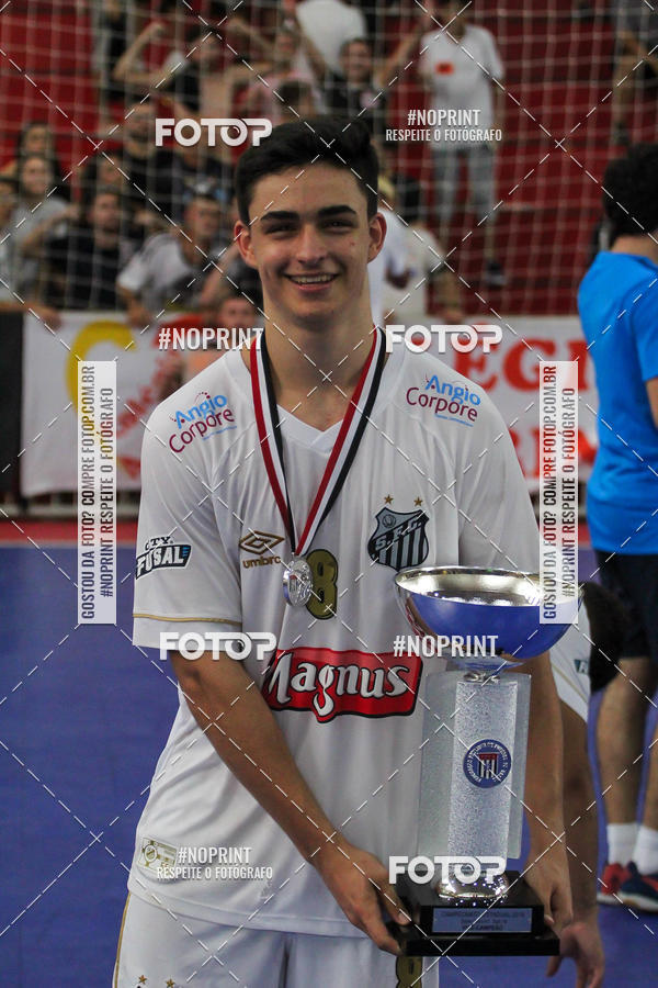 Compre suas fotos do eventoSC Corinthians x Santos FC - Final (Sub-18) on Fotop