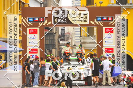 Buy your photos at this event Dakar 2012 on Fotop