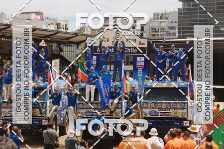 Buy your photos at this event Dakar 2009 on Fotop