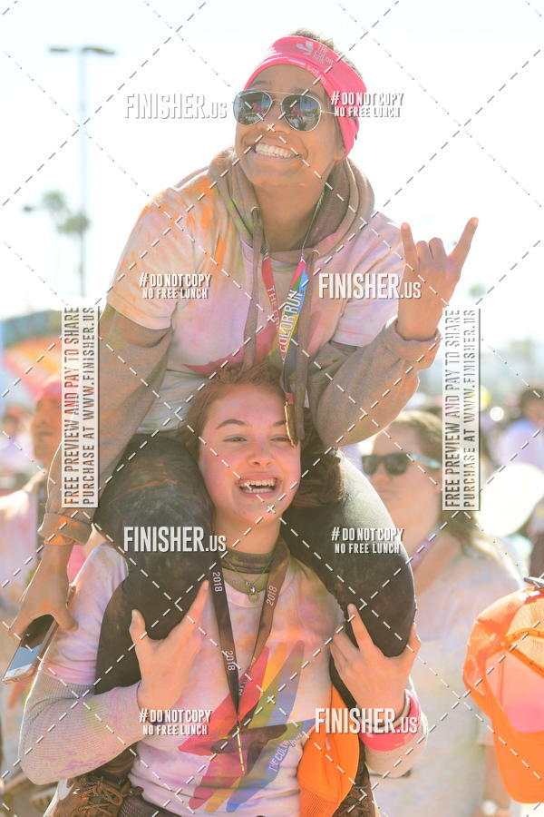Buy your photos at this event The Color Run   Las Vegas on Fotop