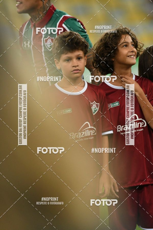 Buy your photos at this event Fluminense X Portuguesa – Maracanã - 23/01/2020 on Fotop