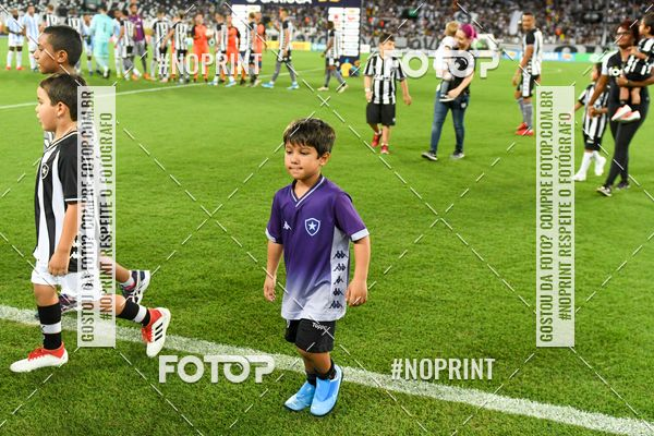 Buy your photos at this event Botafogo X Macaé – Nilton Santos - 26/01/2020 on Fotop