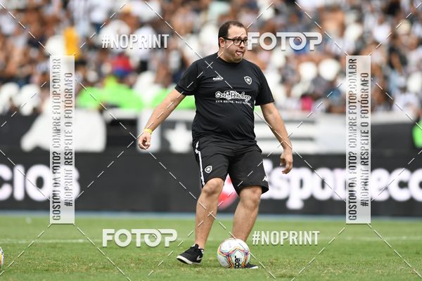 Buy your photos at this event Botafogo X Vasco – Nilton Santos - 02/02/2020 on Fotop