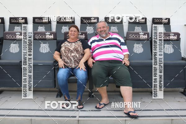 Buy your photos at this event Tour Vila Belmiro - 18 de Fevereiro    on Fotop